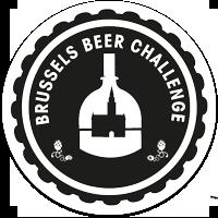 Brussels Beer Challenge Sticky Logo